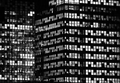 Call it a day (on record...by George) Tags: towers luxembourg nightoffices offices leica leicam240 apotelytm135mmf34