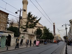 Column of Constantine (Levana Una Laitman) Tags: istanbul turkey