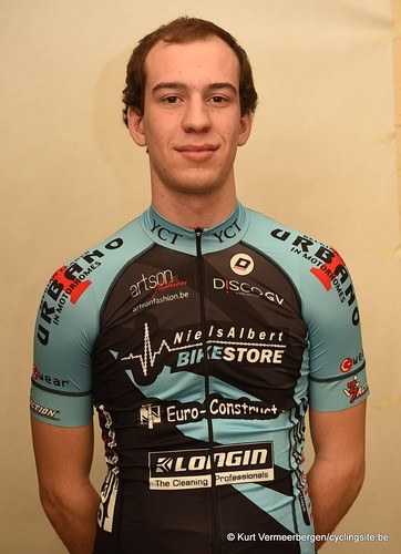 Young Cycling Talent (220)