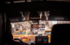 Eyes on the road (Eddie K. Photo) Tags: new york city manhattan street photograpy