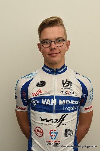 Van Moer Logistics Cycling Team (92)