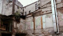 (verinenprinssi) Tags: ukraine lviv architecture abandoned