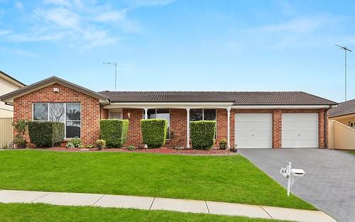 64 Lindeman Crescent, Green Valley NSW