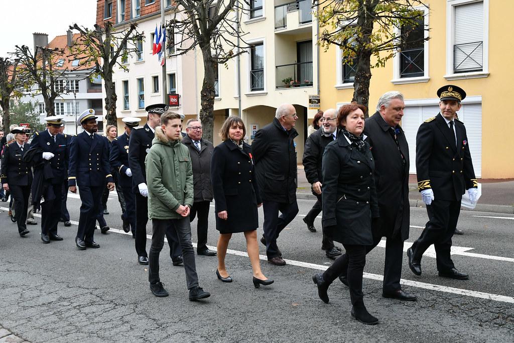 cérémonie du 11 novembre 11.11 (11)