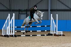 Boing! (Ed Swift) Tags: 70200mmf28lisii 7d2 blueridgeequestriancentre blueridgestables canon equestrian horse jump scotland showjumping sport