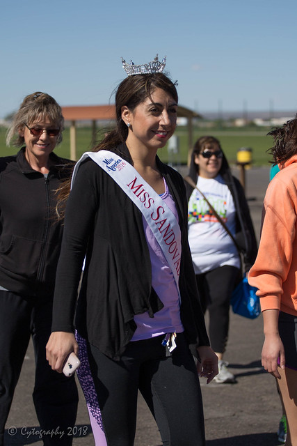 Miss Sandoval County 2016