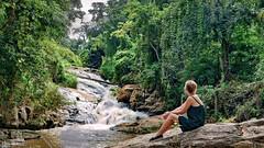 Mae Sa Waterfall-1 (Sauken Laula Photos) Tags: thailand chiangmai maese waterfall water river jungle
