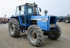 Landini 12500 DT (samestorici) Tags: trattoredepoca oldtimertraktor tractorfarmvintage tracteurantique trattoristorici oldtractor veicolostorico