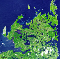 L'Anse aux Meadows is a site on the northernmost tip of the island of Newfoundland. Original from NASA. Digitally enhanced by rawpixel. (Free Public Domain Illustrations by rawpixel) Tags: 1960 otherkeywords tags tagcc0 archaeologicalsite canada cc0 climatechange earth environment environmentalconservation geography globalwarming historic history image imagery lanseauxmeadows labrador name newfoundland pdnasa publicdomain satellite terra viking vikingvillage
