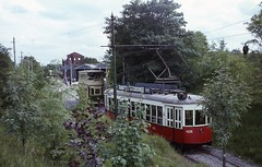 img029 (OldRailPics) Tags: crich tramway museum