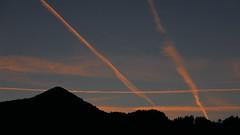 Burning Sky Staffen (Aah-Yeah) Tags: burning sky sonnenuntergang sunset abendrot staffen achental chiemgau bayern