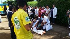 Unidad de Salud El Palmar, Santa Ana 1
