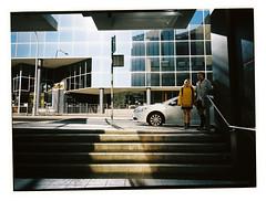 Raffles ii (@fotodudenz) Tags: fuji fujifilm ga645w ga645wi medium format point and shoot film rangefinder 28mm 45mm 2018 120 parramatta nsw new south wales australia kodak portra 400 street photography