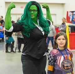 Grand Rapids Comic Con 44