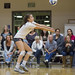 2018 Women's Volleyball, Sierra vs American River, October 19, 2018.
