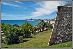 Playa Del Milagro (Tarragona)