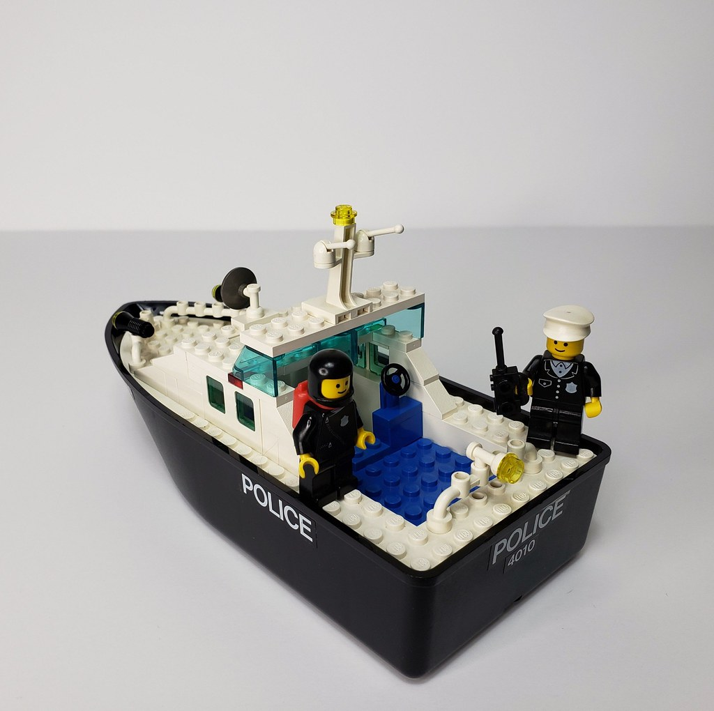 The Worlds Best Photos Of Boat And Legocity Flickr Hive Mind
