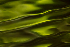 Ripples 85 (josullivan.59) Tags: 2018 artistic bc britishcolumbia buchart canada dof tamron150600 vancouverisland abstract blur day fountain garden green light lightanddark minimalism motion nicelight outdoor outside pond reflection ripples surfacetension telephoto wallpaper water