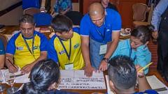 PEVO DIA DOS-17 (Fundación Olímpica Guatemalteca) Tags: dãa2 funog pevo valores olímpicos día2