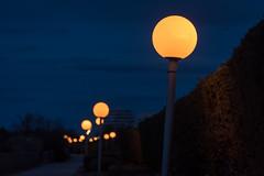 City Moons (NathalieSt) Tags: europe france hérault lagrandemotte languedocroussillon occitanie leverdesoleil nature nikon nikond750 nikonpassion nikonphotography sunrise