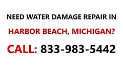 Water damage repair Harbor Beach, Michigan MI #833-983-5442 (bennett.onmarketa) Tags: water damage repair harbor beach michigan mi 8339835442