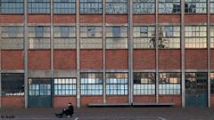 Gebouw 72 Willemsoord (Ramireziblog) Tags: gebouw 72 willemsoord denhelder oude rijkswerf abandoned verlaten zeilmakerij marine
