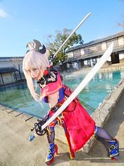 DSCF0897 (kushii) Tags: gfx50s kyoto cosplay 24mm14
