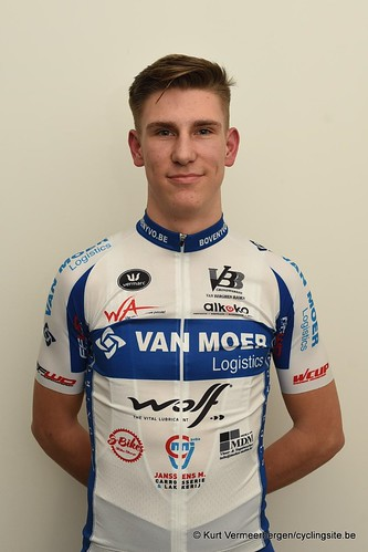 Van Moer Logistics Cycling Team (115)
