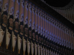 Pipe Detail of the Thomas C. Lewis of London Organ of the Former Saint George's Presbyterian Church - Chapel Street, St Kilda East (raaen99) Tags: organ thomasclewis thomasclewisorgan thomasclewisoflondonorgan churchorgan musicalinstrument saintgeorgespresbyterianchurch saintgeorgesunitingchurch saintgeorgeschurch saintgeorgesstkildaeast saintgeorgeseaststkilda stgeorgespresbyterianchurch stgeorgesunitingchurch stgeorgeschurch stgeorgesstkildaeast stgeorgeseaststkilda unitingchurch presbyterianchurch presbyterian eaststkilda stkildaeast chapelstreet chapelst church placeofworship religion religiousbuilding religious melbourne melbournearchitecture 1877 1880 1870s 1880s nineteenthcentury victorian victoriana 19thcentury victoria australia gothicrevivalarchitecture gothicarchitecture gothicrevivalchurch gothicchurch gothicbuilding gothicrevivalbuilding ecclesiastical gothicrevivalstyle gothicstyle architecturallydesigned albertpurchas architecture building window stainedglasswindow stainedglass