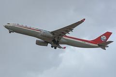 Sichuan Airlines / A333 / B-5960 / LLBG 26 (_Wouter Cooremans) Tags: tlv llbg ben gurion tel aviv spotting spotter avgeek aviation airplanespotting sichuan airlines a333 b5960 26 sichuanairlines