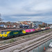 70002 Freightliner Eastleigh 18.01.19