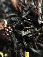 Brew (Espykrelle) Tags: macromondays macro mmh tea brew thé princeedwardisland pei ileduprinceedouard ipe canada blacktea thenoir