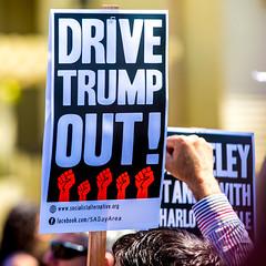Berkeley 2017 (Thomas Hawk) Tags: america bayarea berkeley california eastbay marxist notomarxism sfbayarea usa unitedstates unitedstatesofamerica westcoast protest us fav10