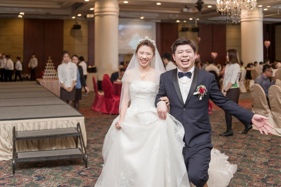 婚攝 雲林劍湖山王子大飯店 員外與夫人的幸福婚禮 W & H 107