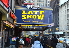 Late Show on Broadway (afagen) Tags: newyork newyorkcity ny nyc manhattan broadway edsullivantheater theater marquee lateshowwithdavidletterman lateshow cbs