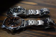 rivetbracelet_DSC_9779 (ducktail964) Tags: rivetbracelet vintage antique taiwan chronograph rolex breitling