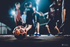 // Jump with the ball // (tomsweisiong) Tags: photograpghy photography picture jump asia asian life candid image images imaging outdoor outside 2018 canon camera color colour flickr yahoo malaysia kualalumpur bokeh bokelicious bokehlicious