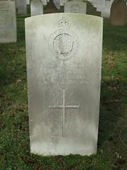 Private E. Wright (Living in Dorset) Tags: wargrave wardead grave headstone wwi aldershotmilitarycemetery aldershot hampshire england uk gb 1916 ewright