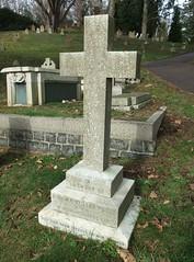 Lieutenant Colonel W. P. Stilles Foord D.S.O. (Living in Dorset) Tags: wargrave wardead grave headstone wwi aldershotmilitarycemetery aldershot hampshire england uk gb lieutenantcolonel wpstillesfoord dso gloucesterregiment 1926