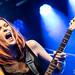 Jessie Lee & the Alchemists @ Coppet Blues Festival