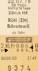 "Bahnfahrausweis Schweiz • <a style=""font-size:0.8em;"" href=""http://www.flickr.com/photos/79906204@N00/44314009610/"" target=""_blank"">View on Flickr</a>"