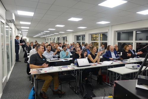 EPIC Meeting on Medical Lasers and Biophotonics at NKT Photonics (Conference Room) (2)