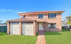 7 Fitzpatrick Cres, Casula NSW
