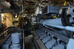 Schnellboot P6121 Gepard (22) (bunkertouren) Tags: wilhelmshaven museum marinemuseum schiff schiffe kriegsschiff kriegsschiffe ship warship hafen marine submarine bundeswehr zerstörer mölders gepard uboot schnellboot minensuchboot minensucher outdoor weilheim