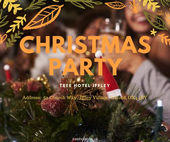 Party venue oxford (sophiabendz71) Tags: party venue oxford