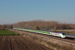 TGV TMST 3213/3224 IZY / Rumes (B) (jObiwannn) Tags: izy tgv tmst train ferroviaire motrice thalys