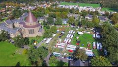 Najaarsmarkt Landgoed Willibrordus