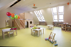 "Eröffnung Kinderkrippe KiWi 2018 @Tanja Cammerlander • <a style=""font-size:0.8em;"" href=""http://www.flickr.com/photos/132749553@N08/45067937204/"" target=""_blank"">View on Flickr</a>"
