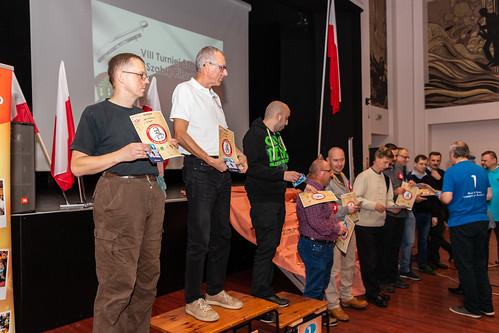 VIII Turniej Szachowy o Szablę Piłsudskiego-267