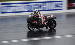 Turbo Busa_3333 (Fast an' Bulbous) Tags: bike biker moto motorcycle fast speed power acceleration drag strip race track outdoor nikon santa pod dragbike racebike